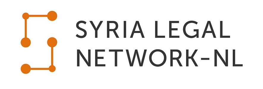 Syria Legal Network - NL Logo