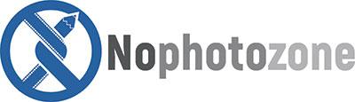 Nophotozone logo